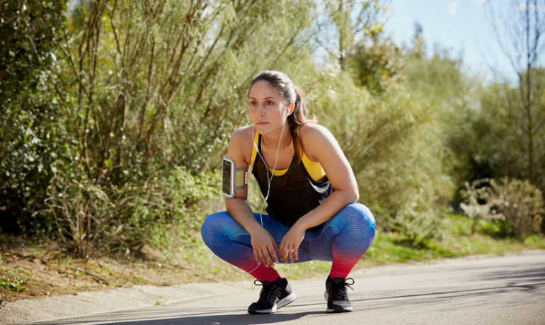 Does Exercise Help Reverse The Effects of Aging? Hero Image