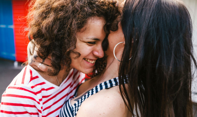 Our Attachment Styles Are Blueprinted In Childhood — Here's How To Rewire Yours Hero Image