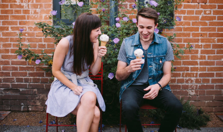 Dating Doesn't Have To Suck: Here's How To Actually Enjoy Yourself Hero Image