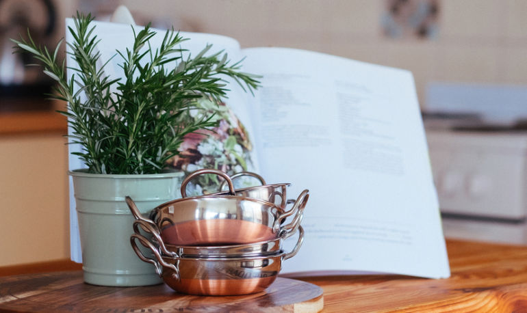 The 10 Healthiest And Most Inspiring Cookbooks Of 2016 Hero Image