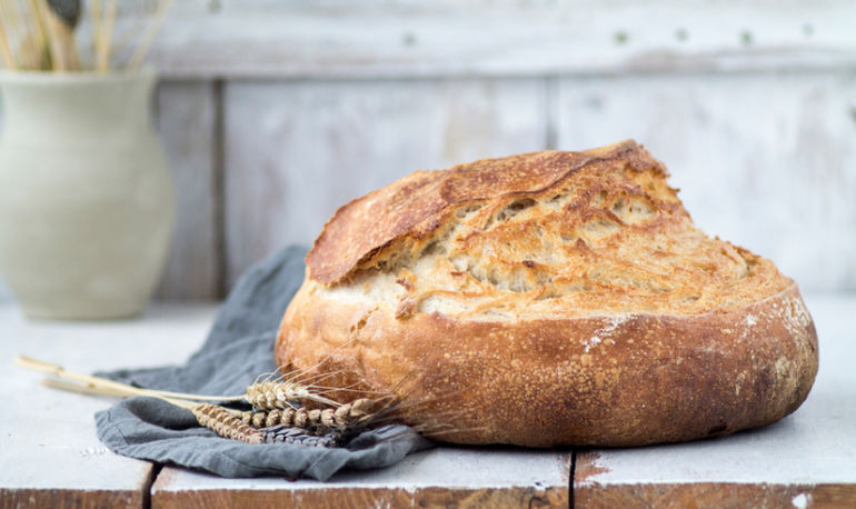 Is It Time To Cut Gluten Out Of Your Diet? Hero Image