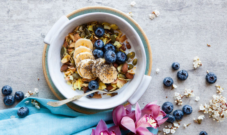Feeling SAD? 4 Essential Foods To Boost Your Mood Hero Image