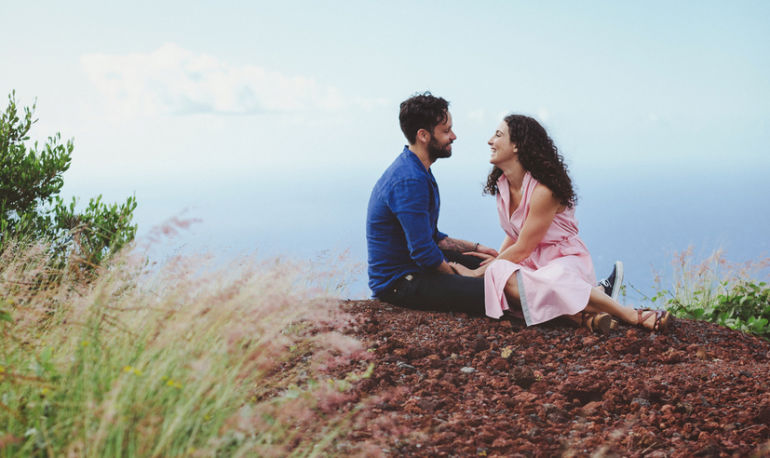 5 Ways To Use Any Fight As An Opportunity For Deeper Intimacy Hero Image