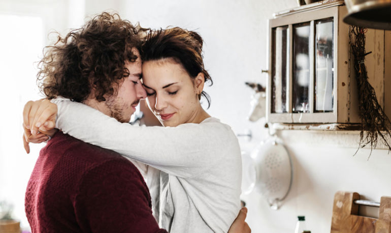 How To Nurture Your Relationship When Life Gets In The Way Hero Image