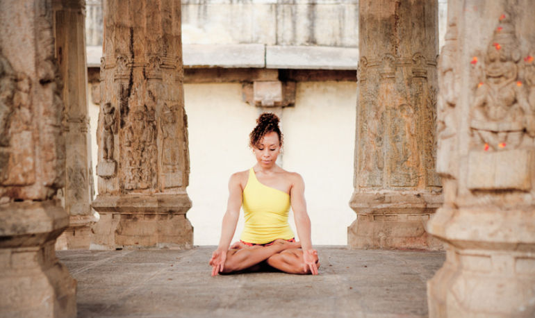 How Your Meditation Routine Is Altering Your DNA Hero Image