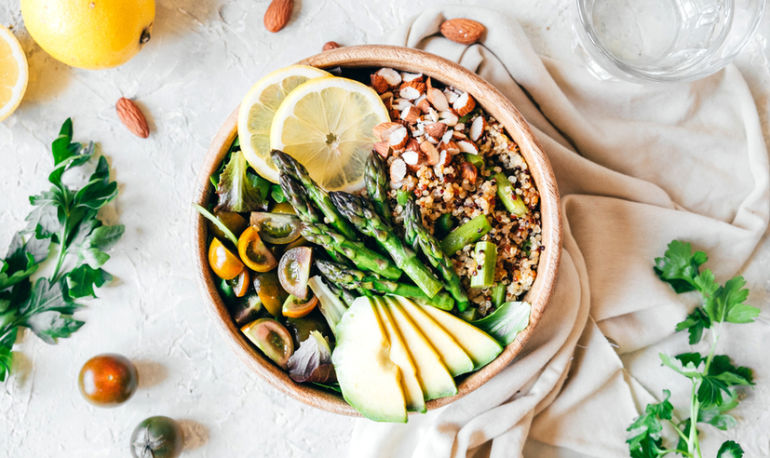 Want Better Gut Health? Eat These Foods Hero Image