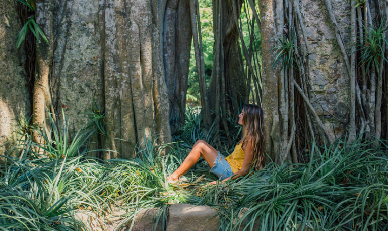 A Doctor Explains How To Take Advantage Of The Healing Powers Of Nature Hero Image