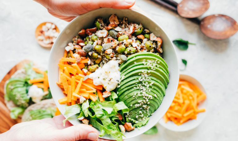 Eat This One Food To Get Rid Of Brain Fog Hero Image