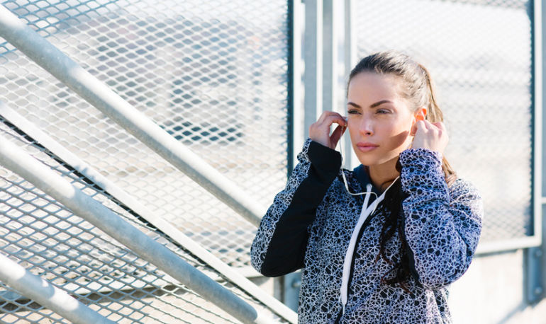5 Simple Mental Tricks To Improve Your Workouts Hero Image