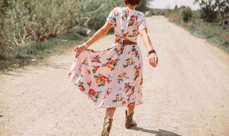 Found: The Sundresses You'll Want To Live In This Summer Hero Image