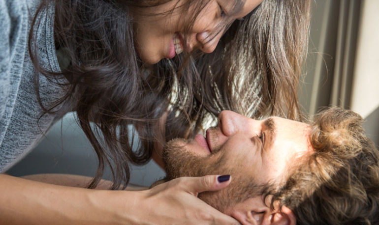 The Exact Number Of Sexual Partners You Need In A Year For Optimum Happiness Hero Image