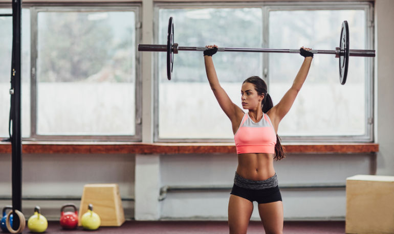 8 Myths About Women's Fitness You Should Stop Believing Right Now Hero Image