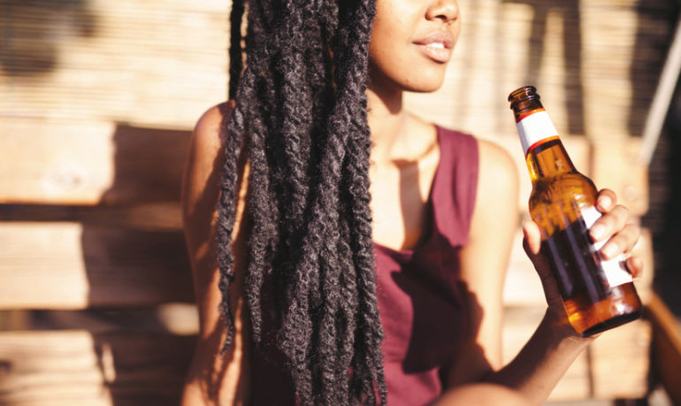 A Beer That Improves Gut Health Now Exists Hero Image