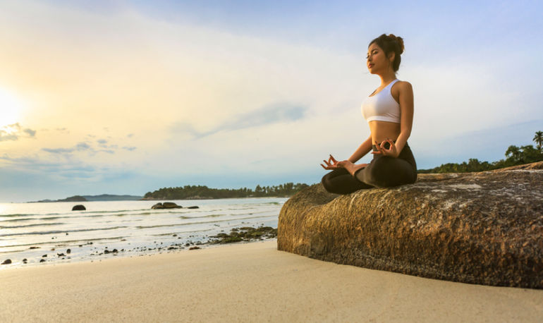 How You Can Use Mindfulness To Overcome Any Challenge That Comes Your Way Hero Image