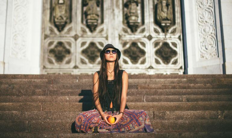7 Foolproof Ways To Find Your Zen In Times Of Uncertainty Hero Image