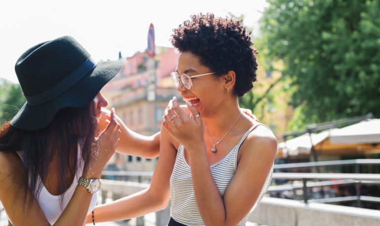 5 Traits of a True Friend