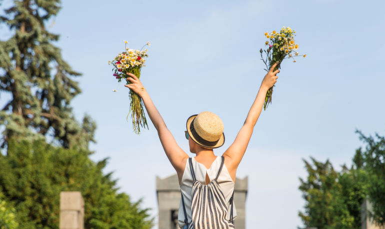 Put Your Hands Up: My Adventures In Natural Deodorant Hero Image