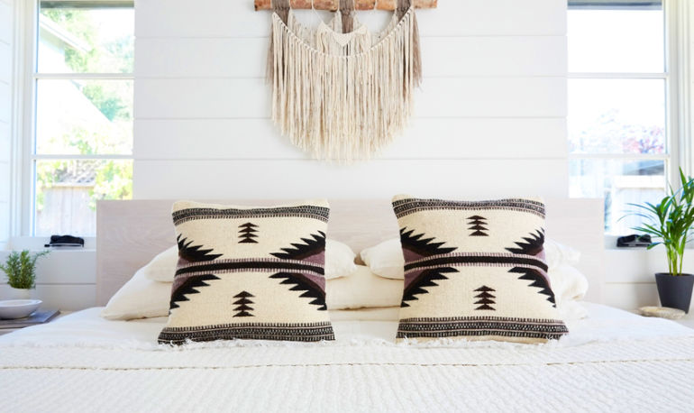 10 Sustainable Swaps That Will Make Your Bedroom Even Dreamier Hero Image