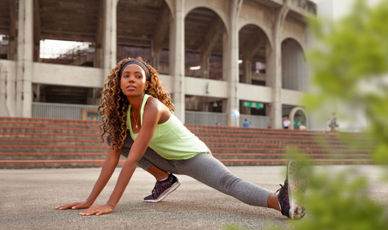Knee Arthritis Is On The Rise Among Young Athletes. Are You At Risk? Hero Image