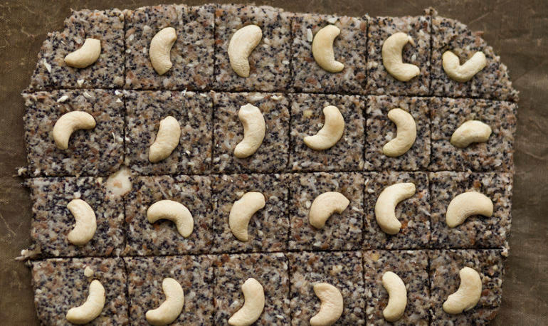 The Nutrient-Packed Nut You Should Be Eating More Often Hero Image