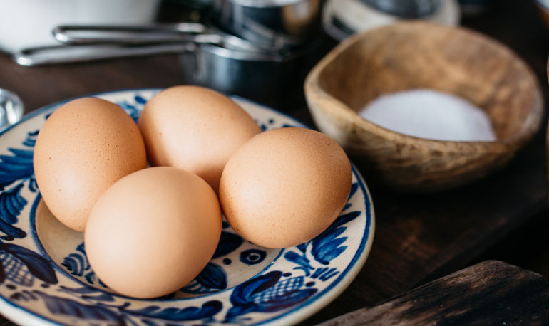 Is Free-Range Better Than Cage-Free? What You Should Know Before Buying Eggs Hero Image