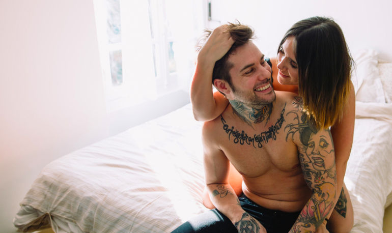 What The Number Of Sexual Partners You've Had Says About You Hero Image