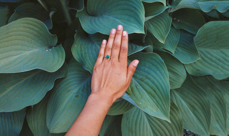 This Is Why I Paid For Half Of My Engagement Ring Hero Image