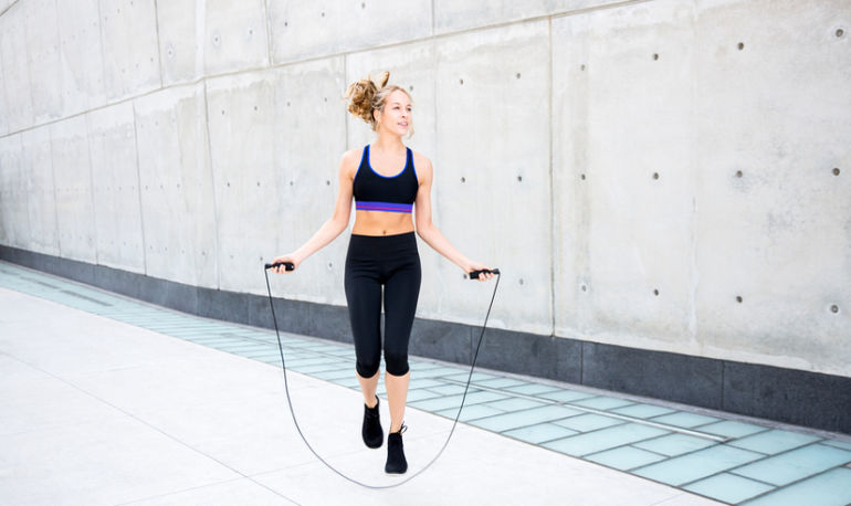 The Unexpected Workout That Finally Helped Me Get Fit Hero Image