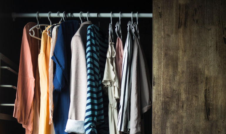 4 Ways To Save The Planet From Inside Your Closet Hero Image