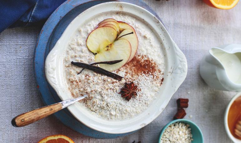 The Breast Milk Diet: 5 Foods That Actually Increased My Milk Supply Hero Image