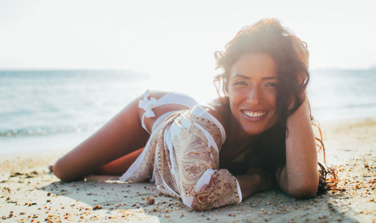 12 Ways To Be Happier This Summer (According To Science) Hero Image