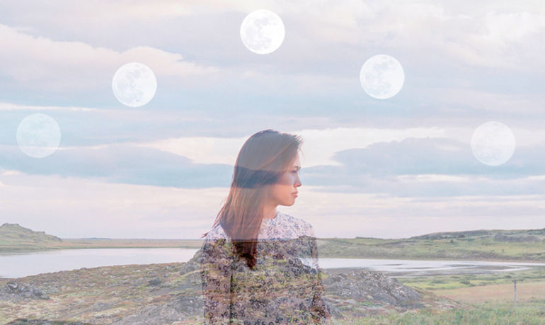 We've Got It All Wrong: Mercury Retrograde Is Actually The Best Time To Manifest Our Dreams Hero Image