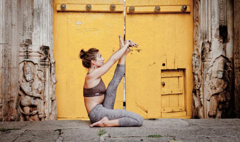 I Tried Kundalini Yoga. Here's Everything You Need To Know Hero Image