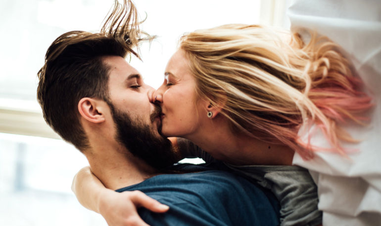 5 Powerful Shifts That'll Help You Manifest True Love Hero Image