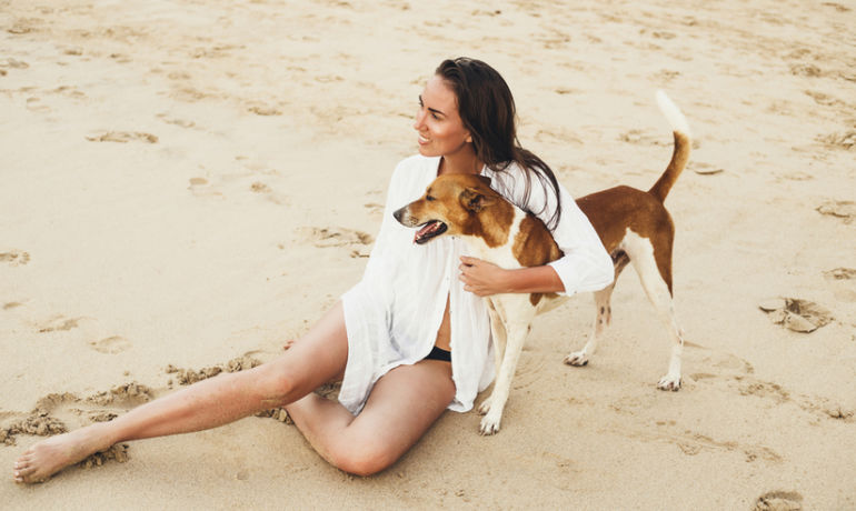 How Your Bond With Your Pets Affects Their Emotional Health Hero Image