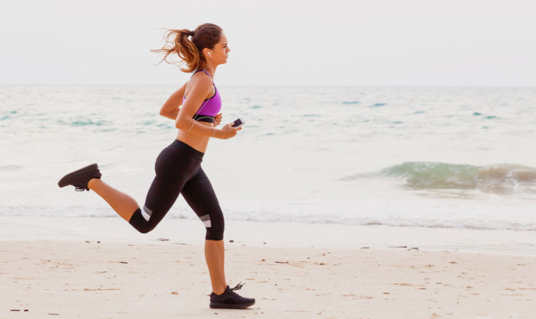 Should Runners Eat More Fat To Burn More Fat? Hero Image