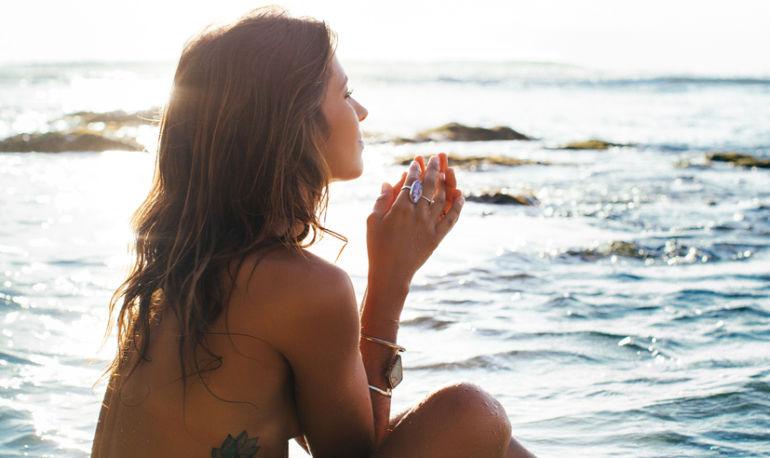 Writing Naked: The Benefits of Exposing Yourself Through Memoir Hero Image