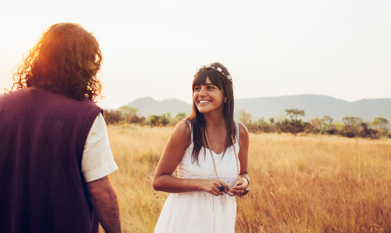 3 Ways A Romantic Relationship Can Spark Your Spiritual Awakening Hero Image