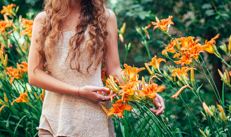 8 Plants That Will Supercharge Your Sex Drive (A Doctor Explains) Hero Image