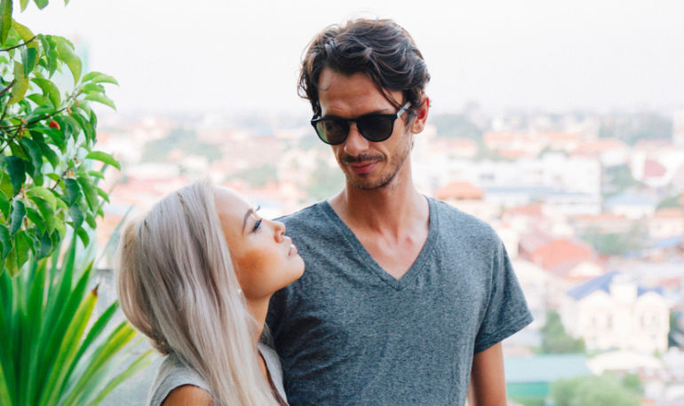 Are You Subconsciously Rewarding Your Partner's Jealousy? Here's How To Break The Pattern Hero Image