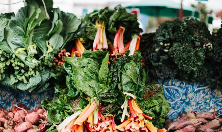 Farmers Market Closed For Winter? Here's How To Eat Local All Year Hero Image