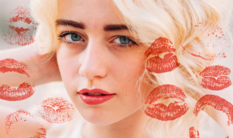 How To Get Kissable Lips & Skin Naturally Hero Image