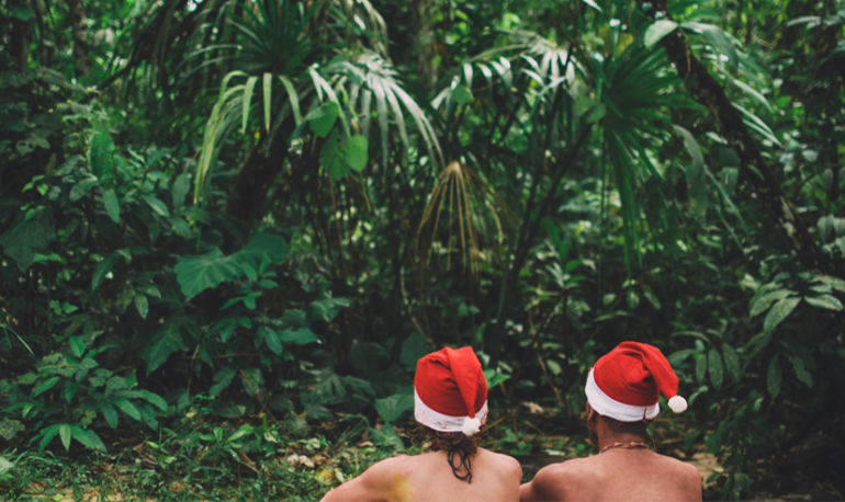 Eco Friendly Christmas give the earth a present this year: 6 ideas for a more eco