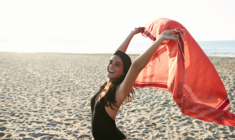 5 Ways To Release Your Emotional Baggage & Move Toward Your Dreams Hero Image