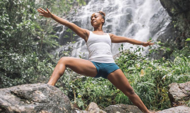 5 Reasons To Start A Yin Yoga Practice Today Hero Image
