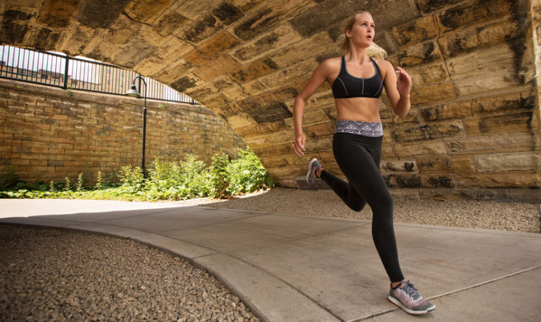 Your Guide To Treating & Preventing The Most Common Running Injury Hero Image