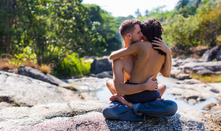 The Spiritual Secret Weapon That Will Enhance Your Sex Life Hero Image
