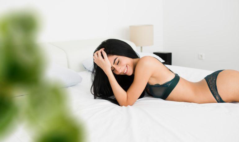 How Often Should You Be Masturbating, Really? Hero Image