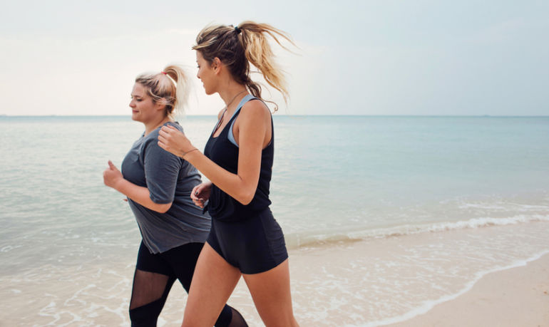 These 7 Strategies Took My Fitness Routine To The Next Level. Have You Tried Them? Hero Image