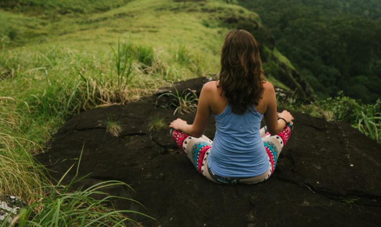 Meditation Will Refine Your BS-Meter + 4 Other Surprising Benefits Hero Image